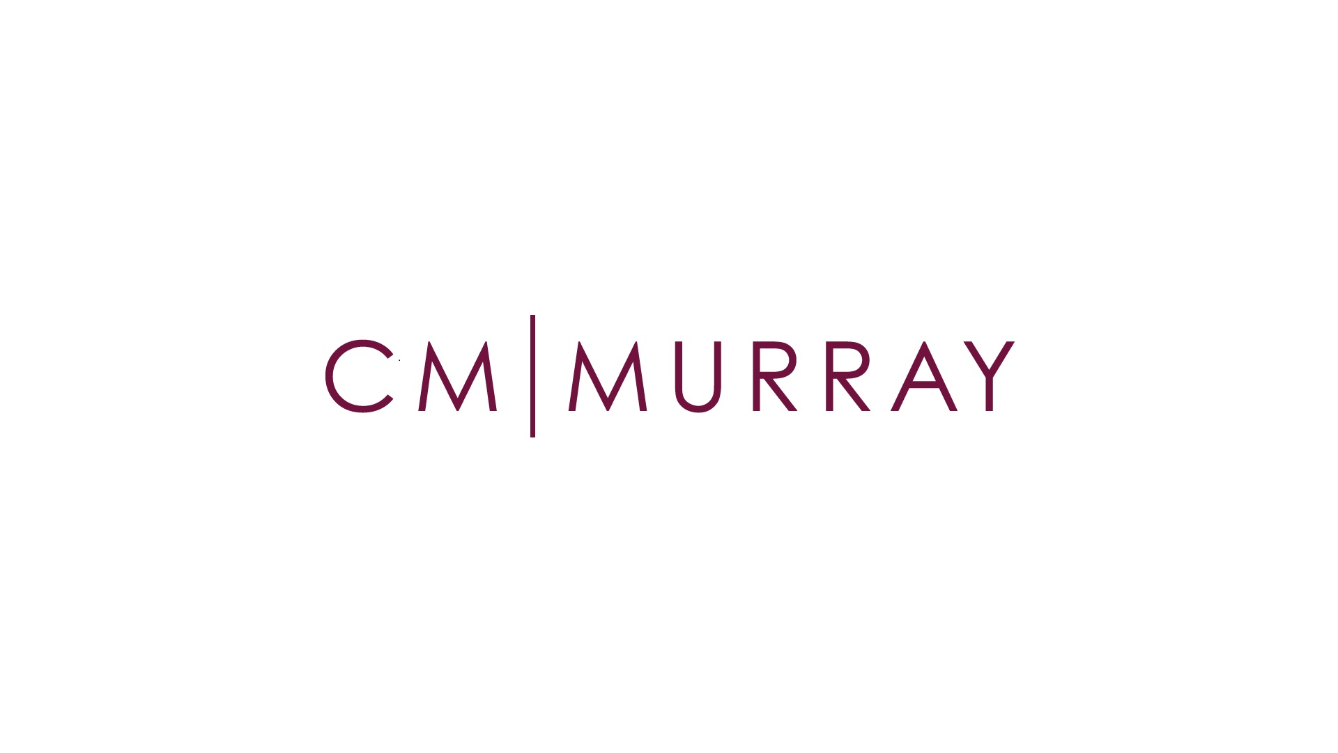 CM Murray LLP logo - employment and partnership solicitors London