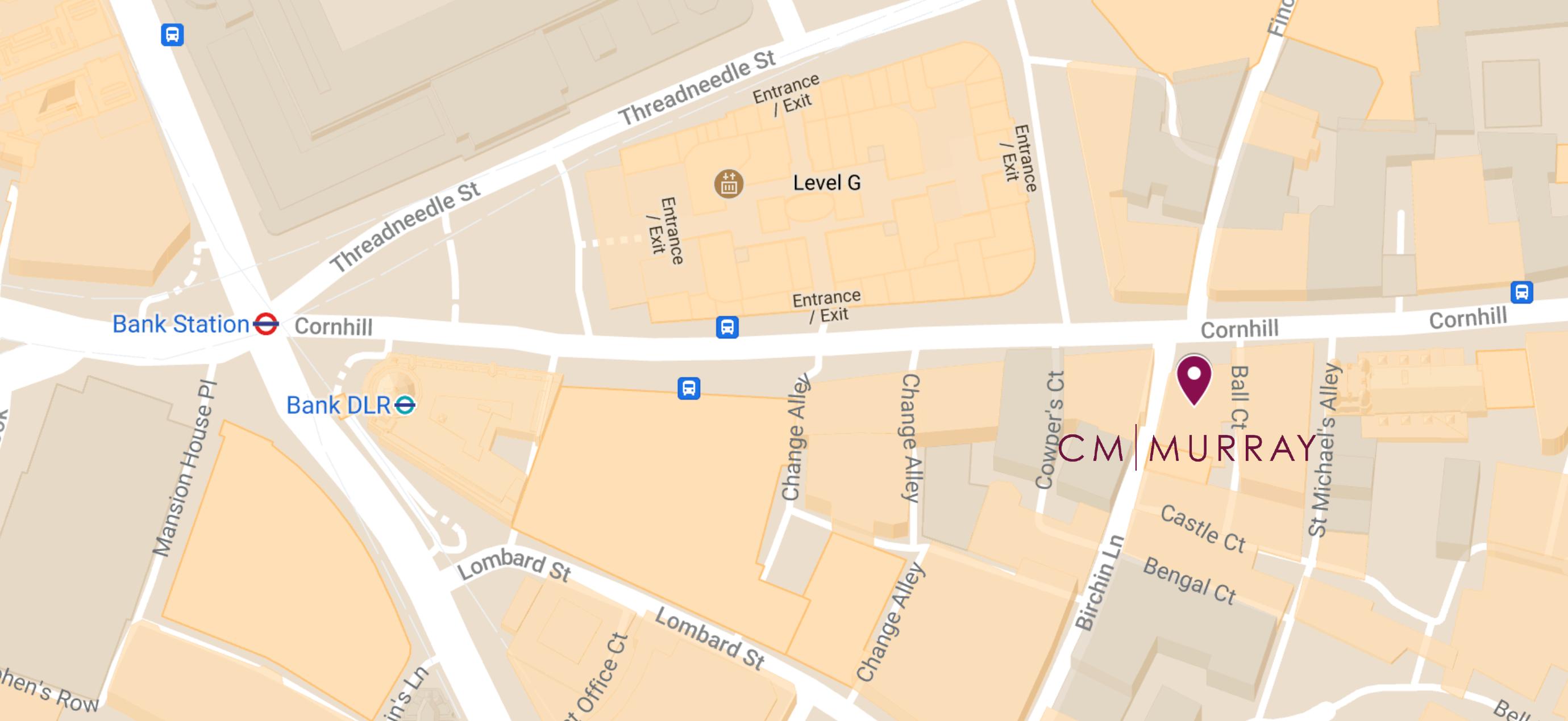 CM-Murray Map